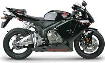 Honda 600RR 03-06