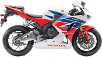 Honda 600RR 07-14