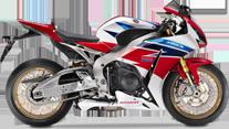 Honda CBR 1000RR 08-14