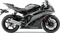 Yamaha R6 08-14