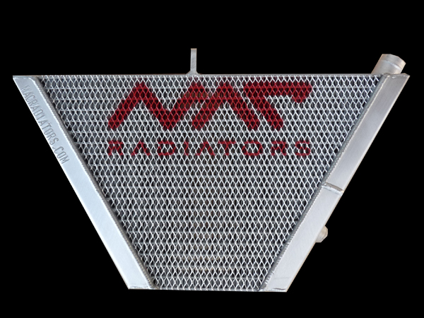 R1 04-06 racing radiator